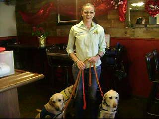 """""""Canine Companions for Independence"""""""